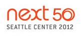 Next50 logo