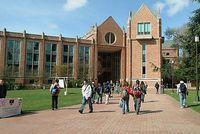 UW Allen Library