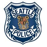 SPD badge
