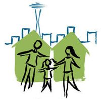Seattle Housing Levy logo