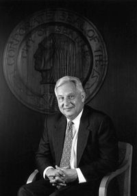 Mayor Schell