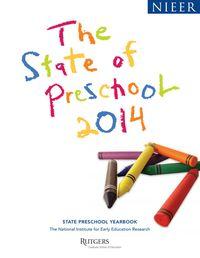 2014 state of preschool