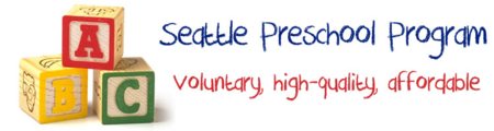 Seattle Preschool Program