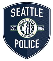 SPD badge