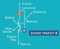 Sound Transit 3